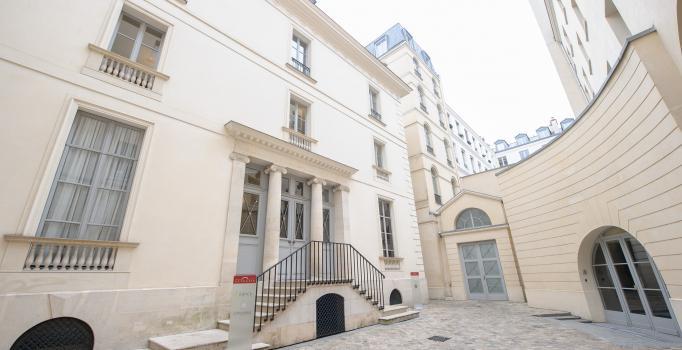Hôtel Moreau