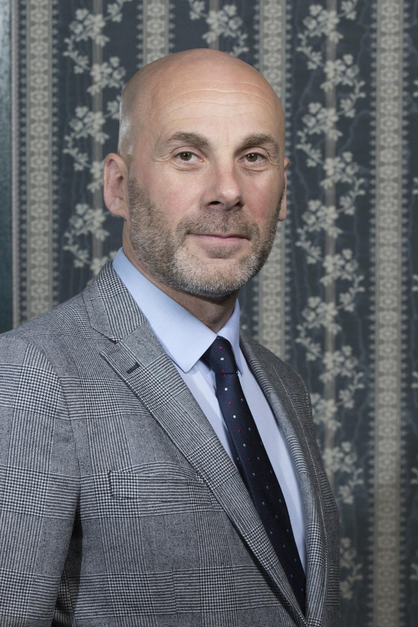 Benoît Giraud