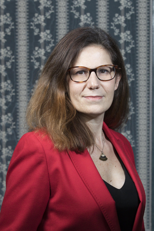 Sandrine Clavel