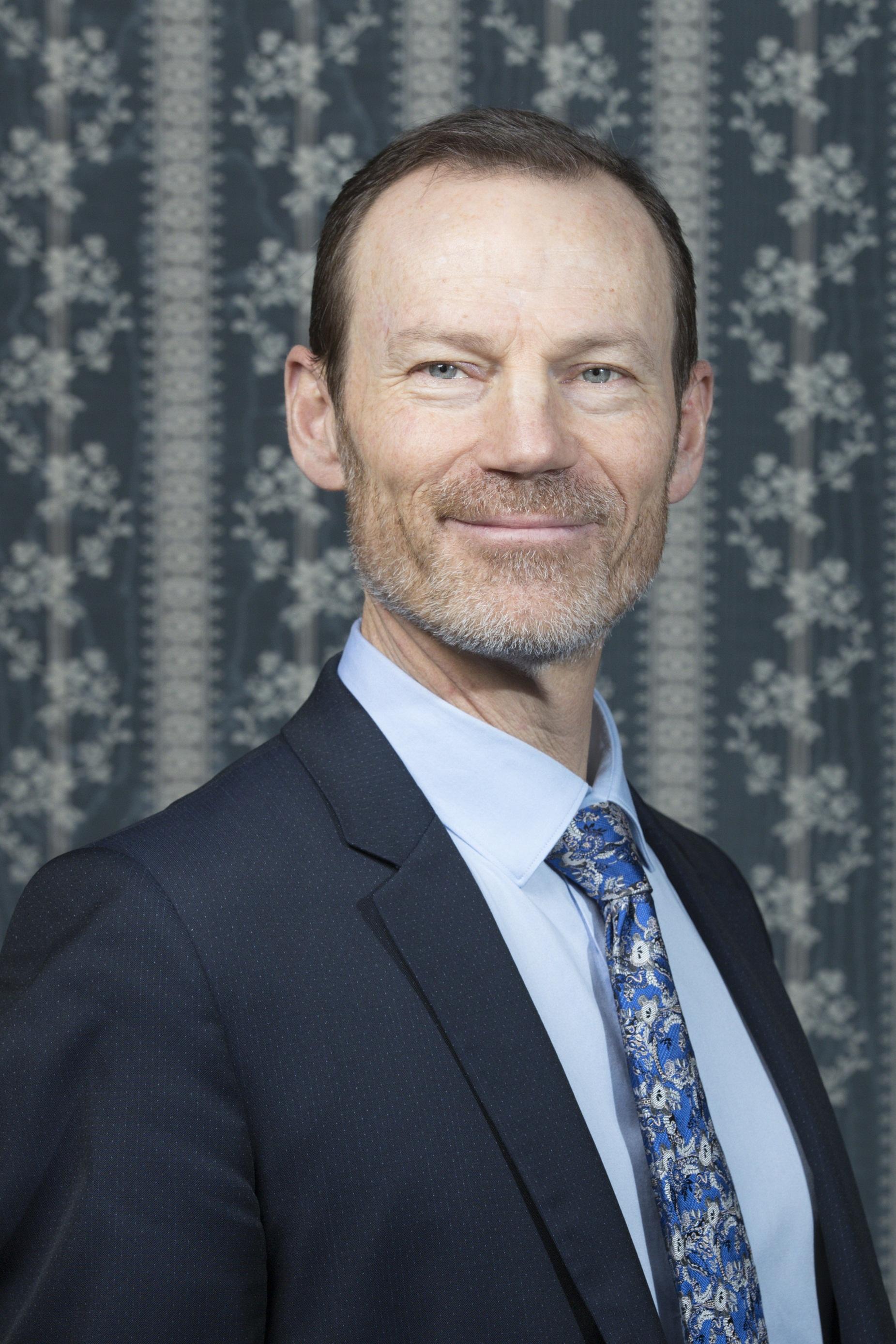 David Charmatz