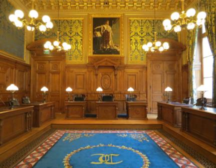 Chambre commerciale de la Cour de cassation